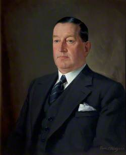 The Right Honourable William V. McCleary, JP, MP