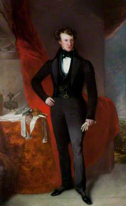 Sir James Emerson Tennent, 1st Baronet of Tempo Manor