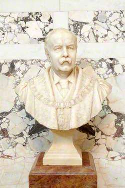 Alderman Sir James Henderson (1846–1914)