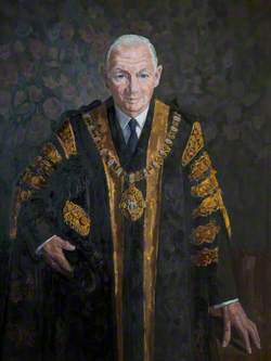 Sir William Frederick Neill, The Right Honourable, The Lord Mayor of Belfast (1946–1949)