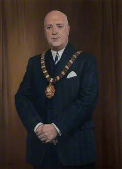 Sir James Norritt, The Right Honourable, The Lord Mayor of Belfast (1951–1952)