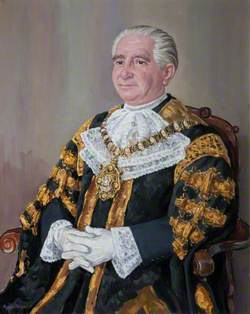 Sir William Christie, The Right Honorable, The Lord Mayor of Belfast (1972–1973)