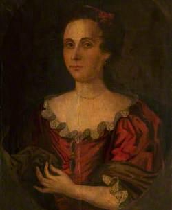Anne Davys, Wife of John Watson