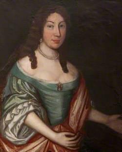 Lady Lettice Davys