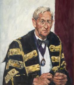Stanley D. Roberts