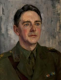 Thomas Howard Crozier