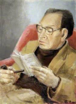 J. D. McCord (1910–1999)