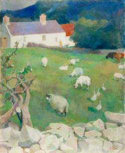 Mixed Farm, Slievenaman