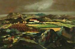 Landscape, Tyrella