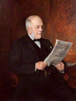 Robert Perceval Maxwell (1813–1905)
