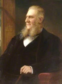 Charles Duffin (1814–1886), JP