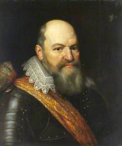 Justinus van Nassau (1559–1631)