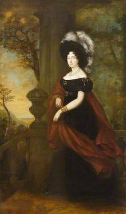 Anna (1774–1849), 2nd Marchioness of Donegal