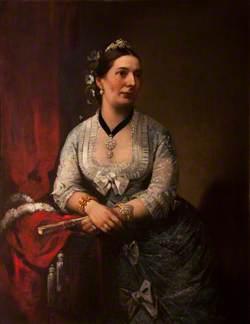 Mrs W. T. Stannus (1833–1904)