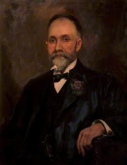 John Morton, JP (1895–1906)