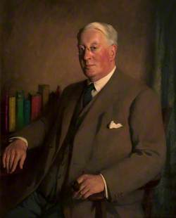 Malcolm Gordon (1871–1953)