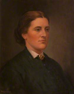 Maria Pirrie Gordon (1842–1921)