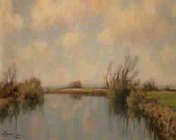 River Bann, near Aghadowey