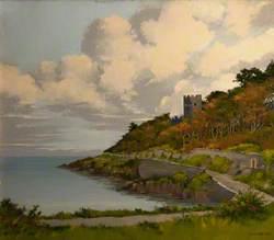 Seacourt and the Coastal Path