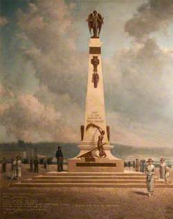 Proposed War Memorial