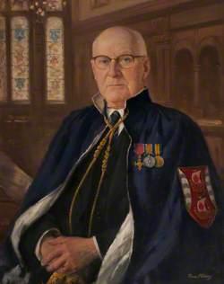 Alderman Charles Milligan