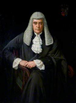 Frederick Hamilton-Temple-Blackwood (1875–1930), 3rd Marquess of Dufferin and Ava, Speaker of the Senate (1921–1930)