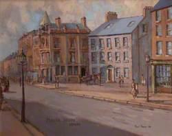 Marcus Square, Newry