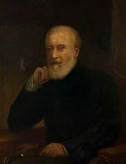 Professor William Nesbitt (1824–1881)