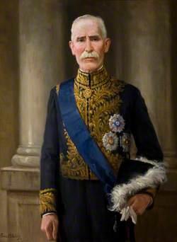 Sir John Newell Jordan (1852–1925)