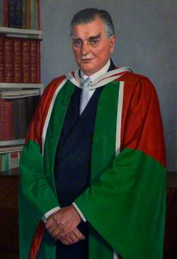 Sir John Henry Biggart (1905–1979)