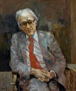 Professor Sir David Bates (1916–1994)