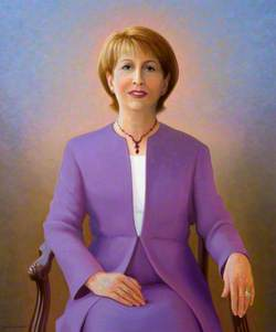 President Mary McAleese (b.1951)