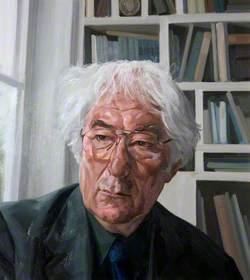 Seamus Heaney (1939–2013)