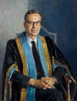 Sir Arthur Vick (1911–1998)