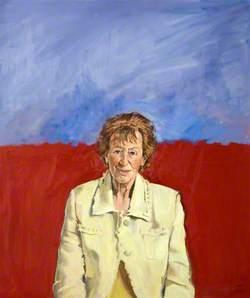 Professor Dame Ingrid Allen