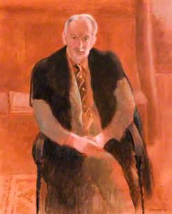 Dr George Robert Cowie (b.1910)