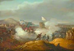 Battle of Tarifa