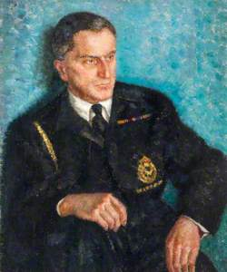 G. Ritter, Civil Defence