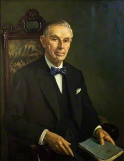 Sir Rhys Hopkin Morris