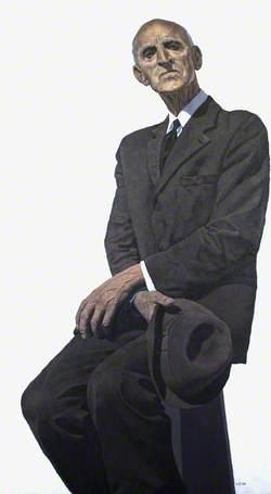 Richard Hughes 'Y co bach' (1905–1997)
