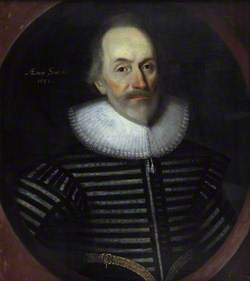 Ambrose Thelwall (1570–1652)