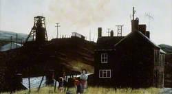 Lady Windsor Colliery, Ynysybwl