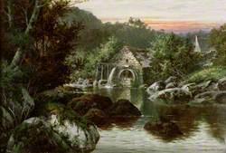 Pandy Mill, Dolgelly