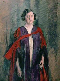 Gwenvron Mary Griffiths (1894–1974), MD