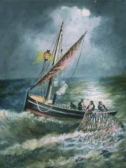 Aberystwyth Trawler