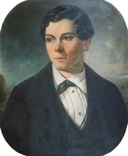 William John Thomas (d.1867), Farmer