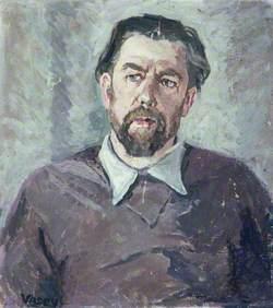 Ronald O. Dunlop, RA