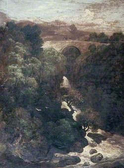 Pont y Gyfyng