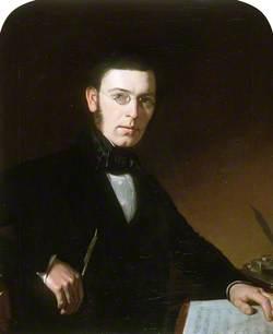 John Ambrose Lloyd (1815–1874)