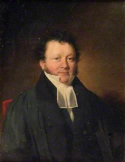 Reverend Morgan Davies